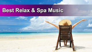 8 Hours of  Best Relaxing Music | Spa Music, Massage, Healing Music, Yoga Music, Resting #2
