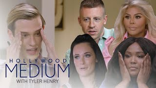 Lizzo & More Musicians Who've Been Read | Hollywood Medium with Tyler Henry | E!