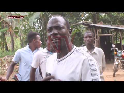 EMBIRANYE KU TTAKA: Waliwo ab'oluganda abalemereddwa okukkaanya