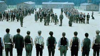 【安哥】真实故事改编:600人集体越狱,300人成功,堪称二战中最成功的越狱!
