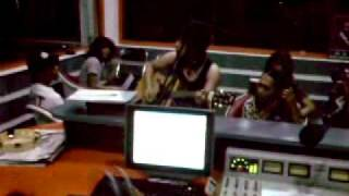 Anak Mamih - Jangan ( acoustic) - on air @ bens radio