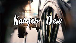 Letto - Kangen Deso [Official Lyric Video]