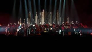 "Video thumbnail of ""Hans Zimmer Live on Tour 2017 O2 Prague Interstellar (1080p HD)"""