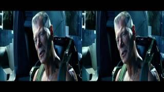 Avatar 3D SBS