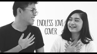 Endless Love (Cover) Lionel Richie Ft. Diana Ross - Andien Tyas Ft. Brian