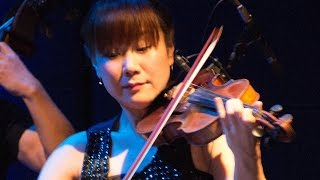 The Good Life / Sacha Distel : maiko jazz violin live!