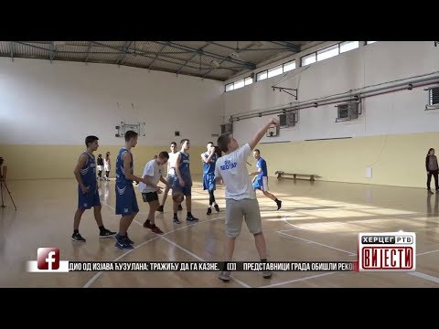 Vijesti u 16:30 (VIDEO)