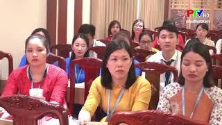 Đại hội chi bộ Bệnh viện đa khoa Hùng Vương
