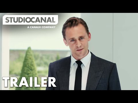 HIGH-RISE - Official Teaser Trailer - In Cinemas March 18th