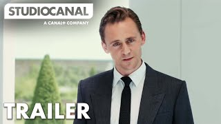 Trailer of High-Rise (2015)