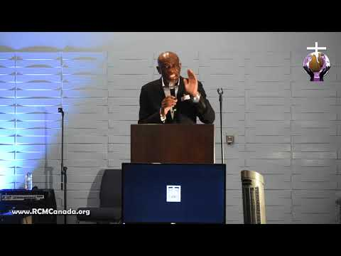 "2021-Jan-10 - ""Your Presence"" with Pastor Noel Richards (RCM)"