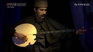 FERAHFEZA MEVLEVİ AYİNİ/SON PEŞREV/SON YÜRÜK/Hasan Kiriş/Muhammed Ceylan/Feridun Gündeş