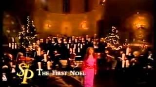 Charlotte Church   The First Noel   Jerusalem   YouTube2