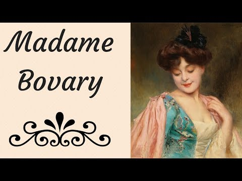 MADAME BOVARY - Gustave Flaubert | DOSES DE CULTURA