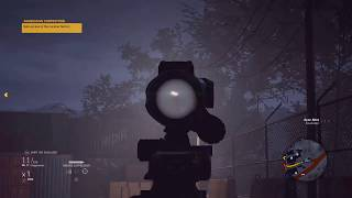 DMS-X900RR - Ghost Recon Wildlands - NEW GAME SOLO Level 18 EXTREME- Livestream