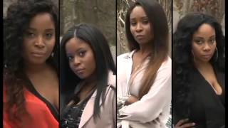 Cherish In The House (Reality Show Pilot Clip #1) Unreleased New Music November 2015)