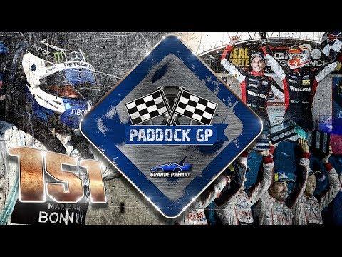 Quais as lições que se tira do início da F1 2019? | Paddock GP #151