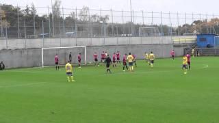 FK Teplice : FK Ml.Boleslav U17 10.10.2014--2.část