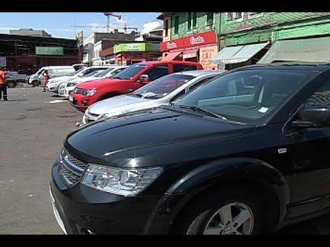 Odecu denuncia cobros excesivos y concentración de concesiones en negocio de estacionamientos 166 vistas  2  0  COMPARTIR