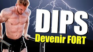 Progresser Aux DIPS En 3 étapes !!!