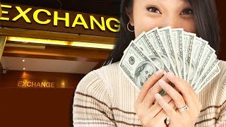 Chiang Mai - Where To Get The Best International Money Exchange Services