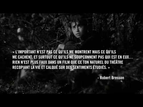 Bresson Par Bresson Entretiens 1943 1983