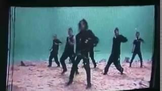 İsmail YK   Üfle [ Klip Arkası 2003 ]