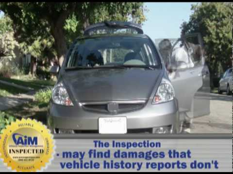 Used Jeep Inspection Video - Pre Purchase AiM Inspection