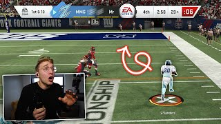 The NFC Championship Goes To The WIRE... Wheel Of MUT! Ep. #42