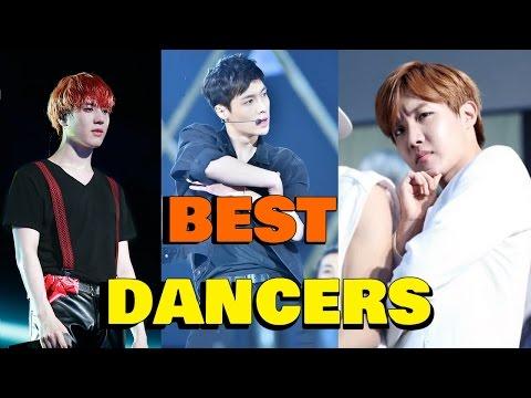 Best Dancer In Kpop Boy Groups Pt  2 | K-Pop Amino