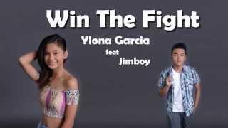 Win The Fight   Ylona feat  Jimboy Lyrics STUDIO VERSION