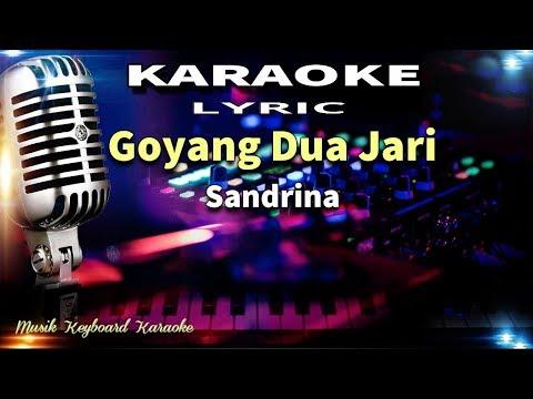 , title : 'Goyang Dua Jari Karaoke Tanpa Vokal'
