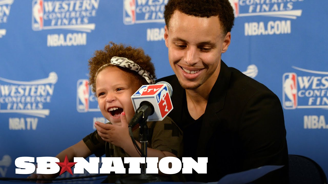 The cutest kid in sports thumbnail