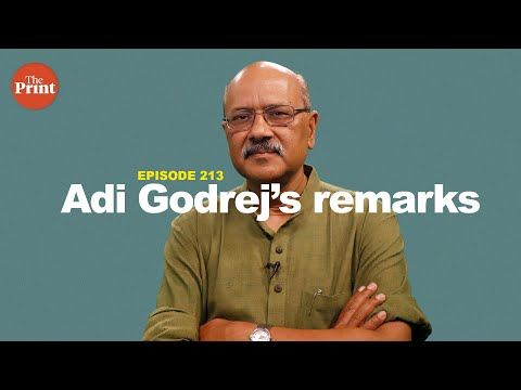 Adi Godrej has shown courage rare for an Indian corporate leader to flag social discord as a threat