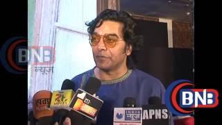 Jeena Isi Ka Naam Hai New Movie aasutosh rana interview