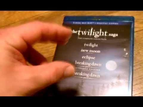 ¤¯ Streaming Online The Twilight Saga: Breaking Dawn - Part 2 (3-Disc Deluxe DVD + Digital Copy + UltraViolet)