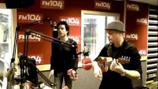Train - Hey, Soul Sister [Acoustic LIVE] FM104
