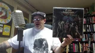 "Daily Records #1: Dr. John ""Locked Down"""