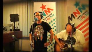 MNM: Right Said Fred met Stand Up For The Champions!