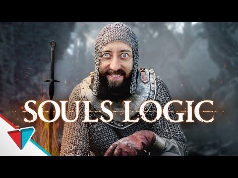 Podivné postavy - Souls Logic