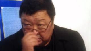 Ермурат Муканов, адвокат