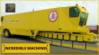 Top 10 AMAZING Machines from Around the World [In 10min Video] | Kholo.pk