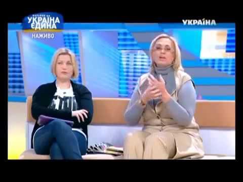 Фашисткое укро-ТВ унижает жителей Юго-Востока