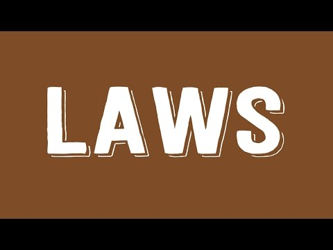 Should You Obey the Law? - Philosophy Tube