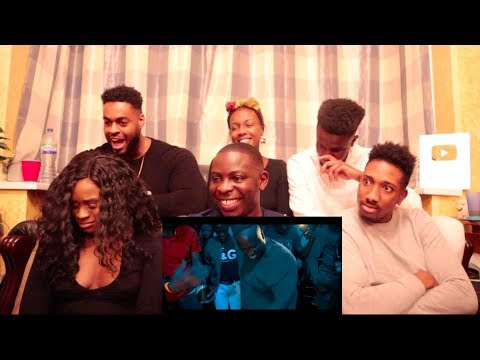 JazziDisciples - Long Lasting ( REACTION VIDEO )    @JazziDisciples @Ubunifuspace