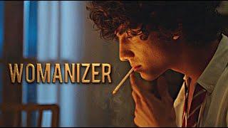 Valerio | Womanizer