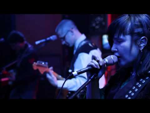 GET RIGHT THROUGH-Drowning Clowns 2-25-2012.mov
