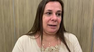 Patrícia Fazano fala sobre a Oficina Sustentabilidade