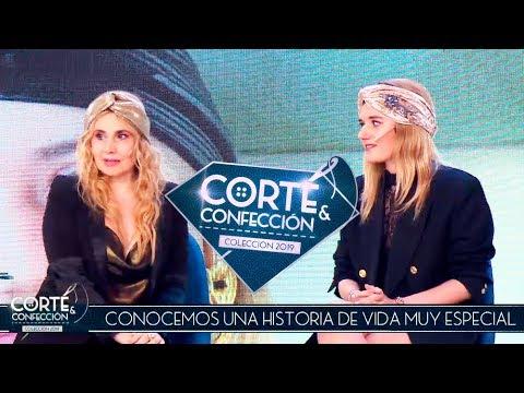 Corte y confección - Programa 22/10/19 - Invitada: Carmela Bustelo