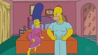 The Simpsons Funniest Moments #112 HD video good boy